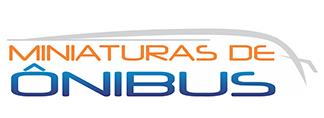 miniaturas de onibus logo
